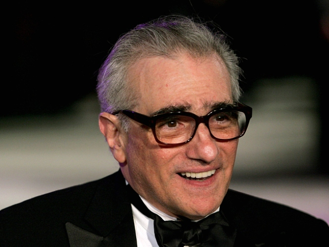 Scorsese Sued by Disgraced Money Man