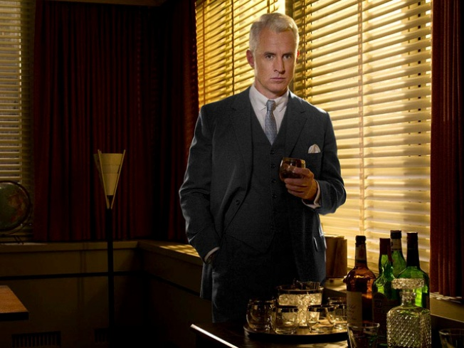 """""""Mad Men""""-Inspired Book Deconstructed by Real Life Ad Man"""