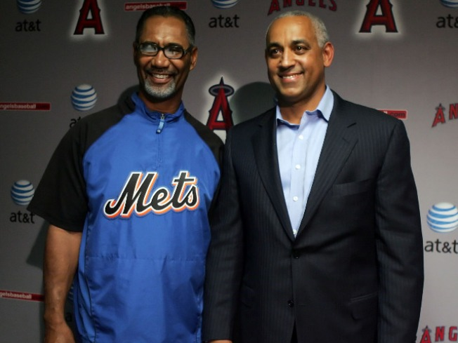 This is the Final Weekend of the Jerry Manuel and Omar Minaya Era