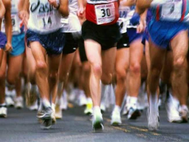Security Added For Sunday's San Francisco Marathon