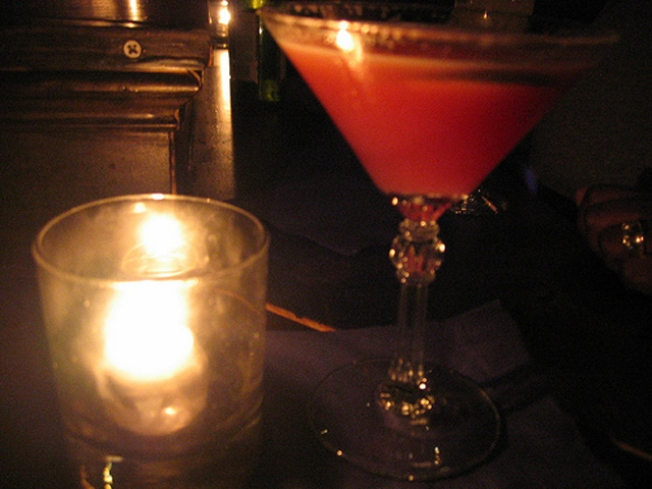 The Tenderloin Cocktail You're Not Suppose to Know About