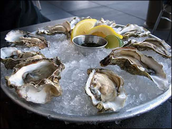 Oysters Deserve a Second Taste
