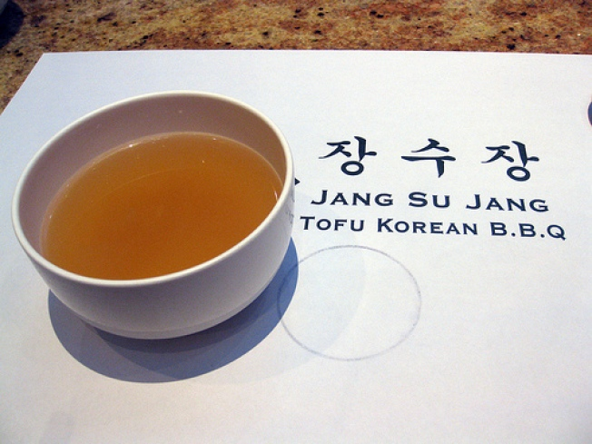 Navigating Silicon Valley's Valley of Korean Restaurants