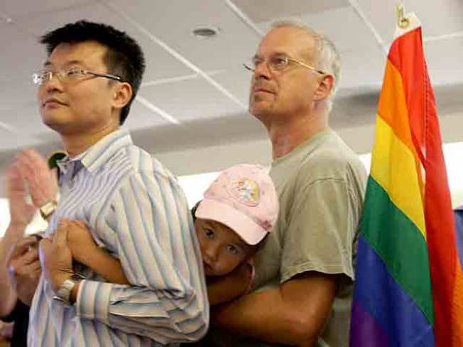 3 Diverse Judges Selected for Prop 8 Appeal