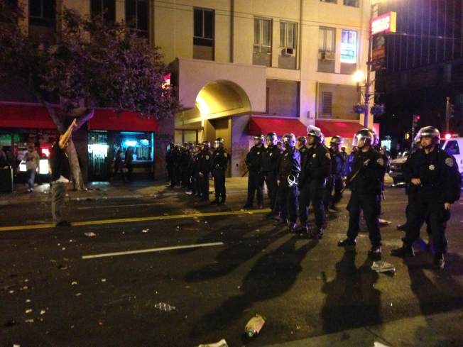 "San Francisco Police And People: We're ""Ready"" For the Super Bowl"