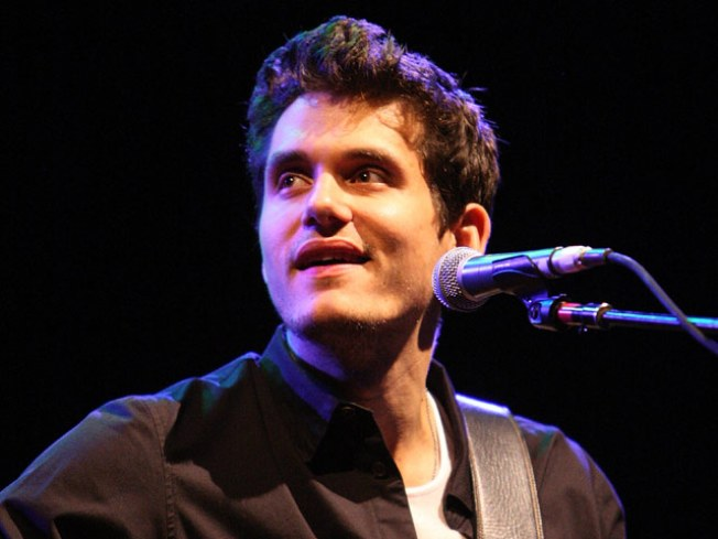 John Mayer All Quiet On The Twitter Front — Holly Robinson Peete, Playboy Interviewer Weigh In