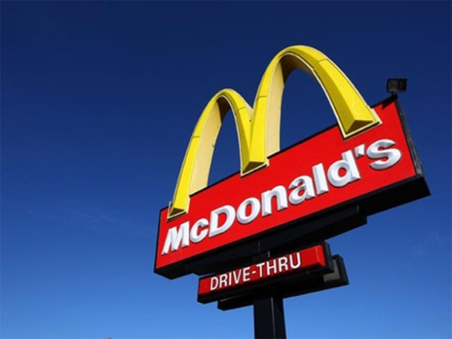 McDonald's Pulls Its Golden Arches Out of Walnut Creek