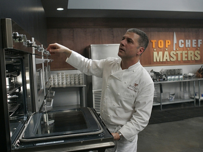 Bay Area Duo Charms But Loses Top Chef Masters