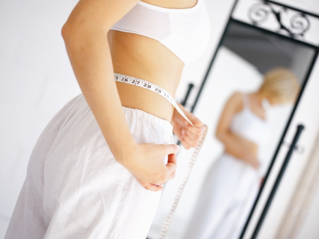 50-Pound Weight Loss Just a Click Away