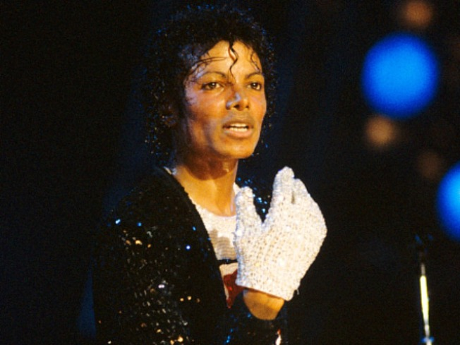 Report: New Michael Jackson Album Coming in the Fall