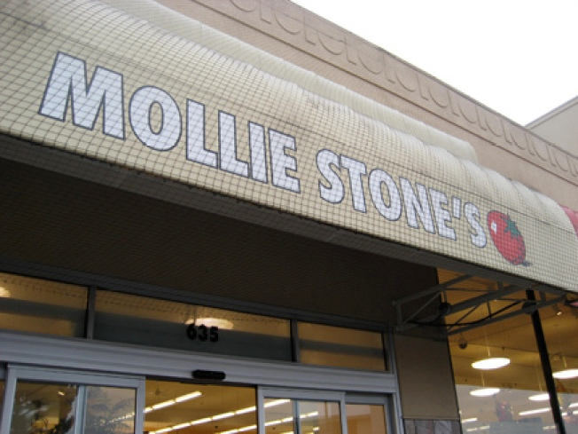Mollie Stone's Makes a Move to the Castro