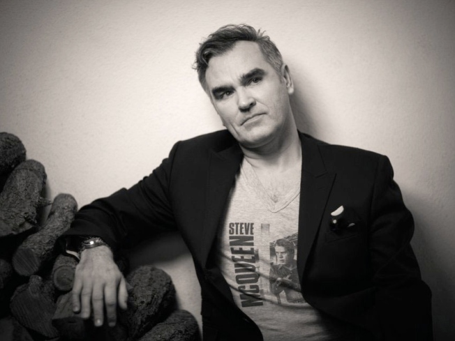 12/2: Morrissey and Mustache Movies