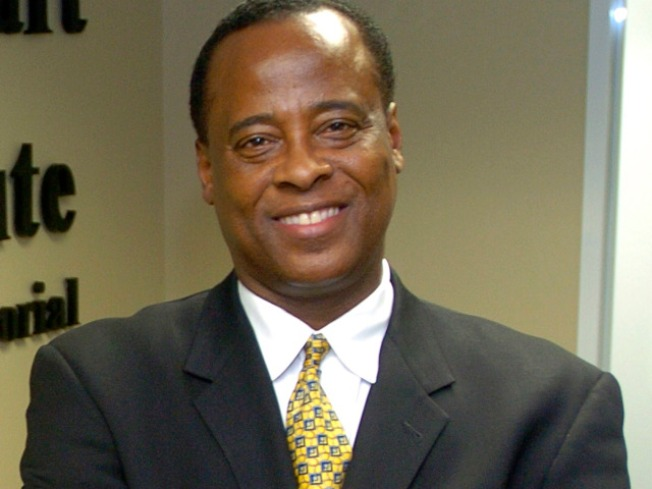 Documentary Project Planned On Michael Jackson's Former Personal Doctor, Conrad Murray