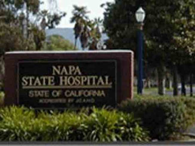 Worker Killed at Napa State Hospital