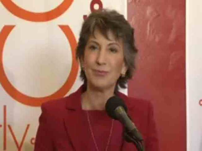 Carly Concedes