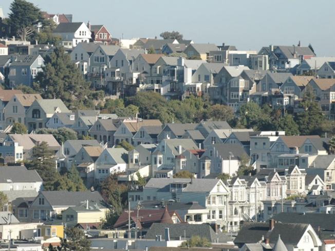 Noe Valley to Get Most Noe Valley Bank Ever