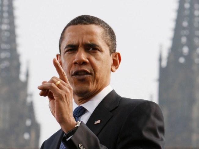 Obama's Speech to Kids Urges Hard Work, Self-Responsibility