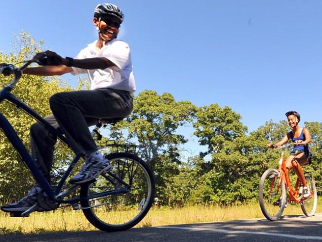 San Mateo Bike Plan Languishes for Decade