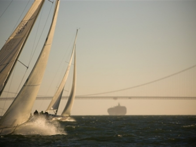 Berkeley Seeks Big Bucks To Pay For Fire-and-Rescue Boat