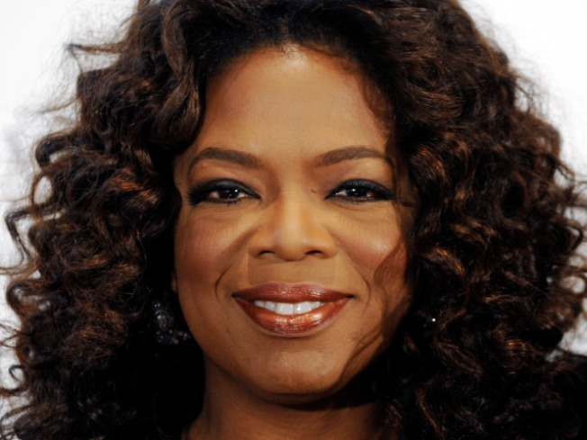 Oprah Winfrey Tweet Announces Upcoming Book Club Pick, First In A Year