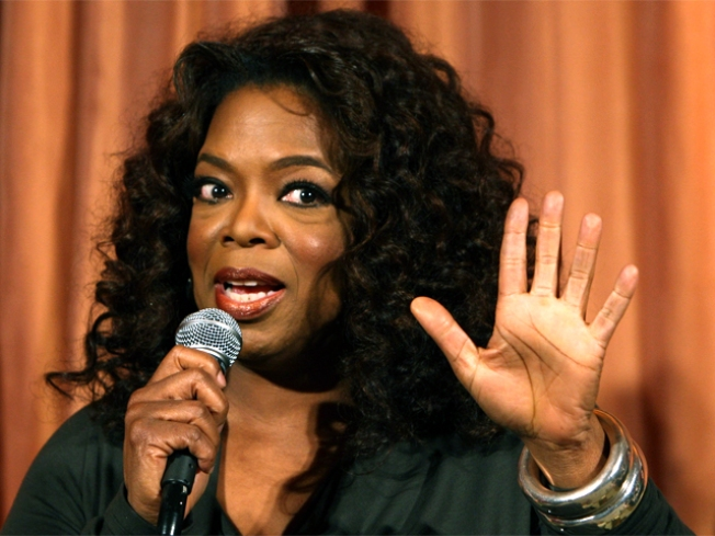 Making Odds on Oprah's Successor
