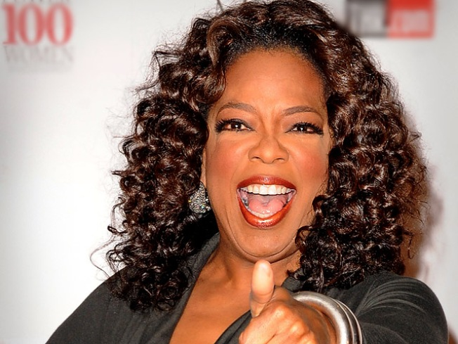 Oprah, Clint Eastwood Voted Most Popular TV & Movie Stars Of 2009