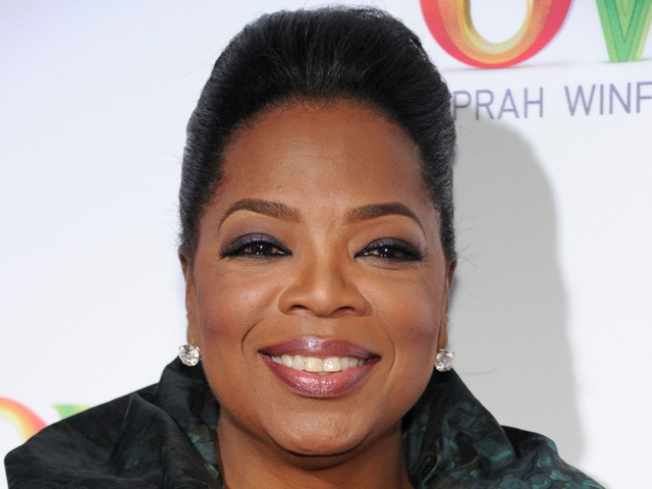 Dead Baby Scandal at Oprah's South Africa Academy