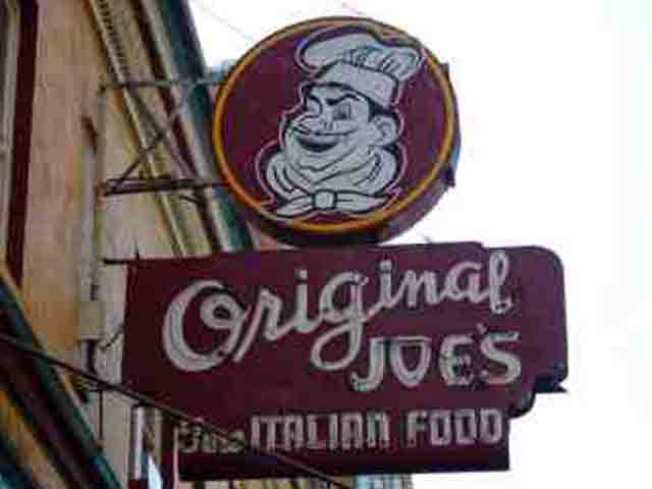 "San Francisco's Battle Over All Things ""Joe"""