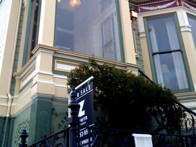 Bob Saget's Star Power Can't Sell a San Francisco Victorian