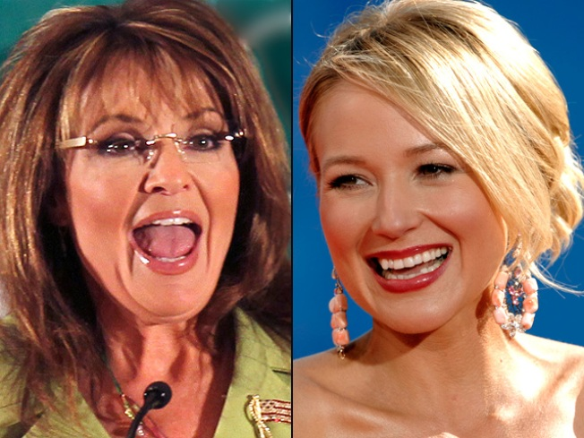 Jewel Goes Rogue on Palin