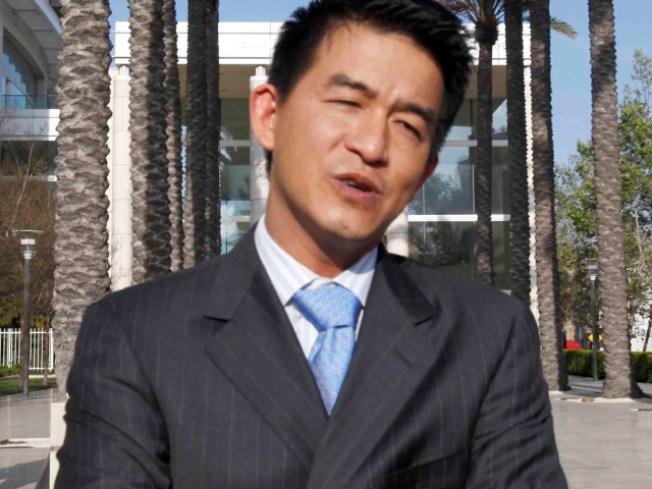 Money Man Under Investigation for Ponzi Scheme Dies