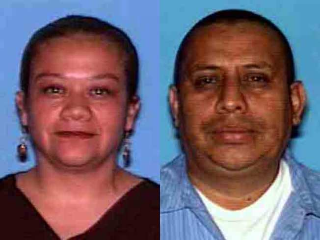 Parents of Alviso Suspect Wanted by Police
