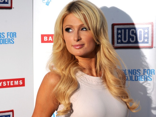 Paris Hilton Break In Suspect Pleads Not Guilty