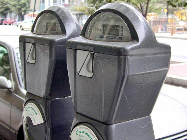 Oh No! SF Parking Meters May Follow Oakland's Lead