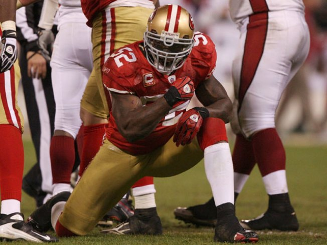 Niners Sign Willis to Long-Term Deal