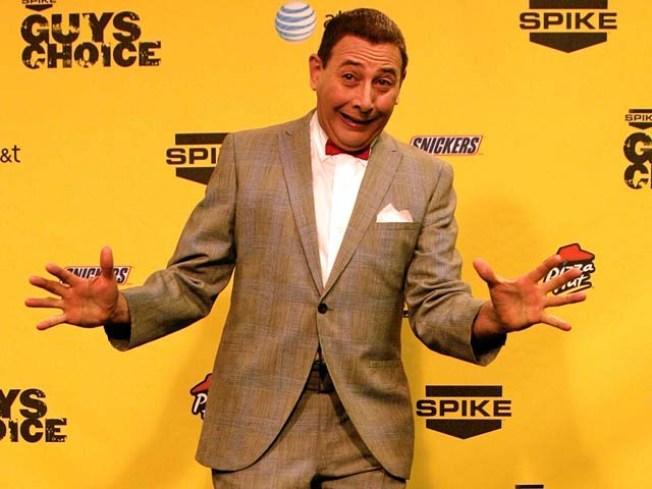 Pee-wee Herman Makes Los Angeles His New Playhouse