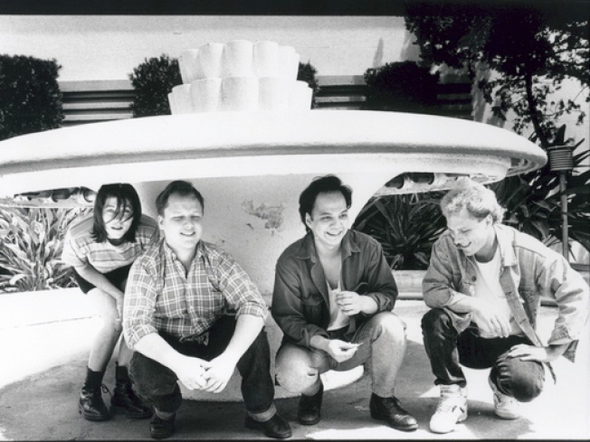 11/9: The Pixies at Fox Theater