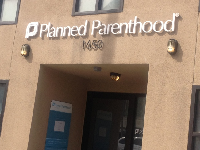 "San Francisco Supervisors Vote on Planned Parenthood ""Buffer Zones"""
