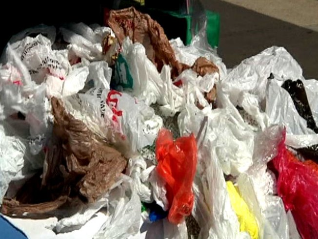 Trashing Bay Area Cities and Counties to Ban Plastic Bags