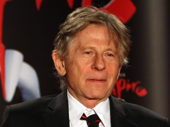 Polanski to Be Placed Under House Arrest in Swiss Chalet