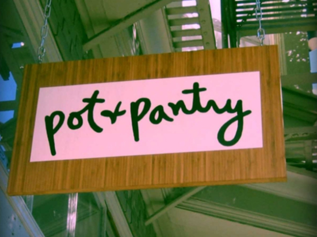 Pot & Pantry Sprouts Up in the Mission
