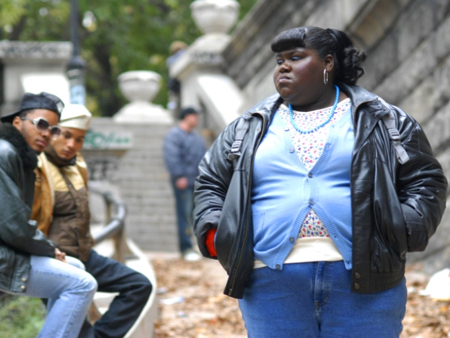 Gabourey Sidibe on Her Attention From Hollywood