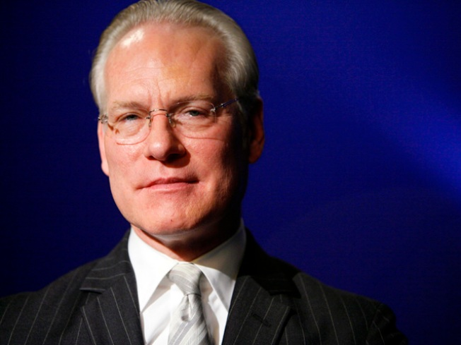 """Project Runway's"" Tim Gunn Discusses Suicide Attempt in PSA"