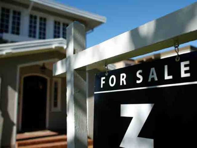 Latest Median Home Price Sticks to Trend