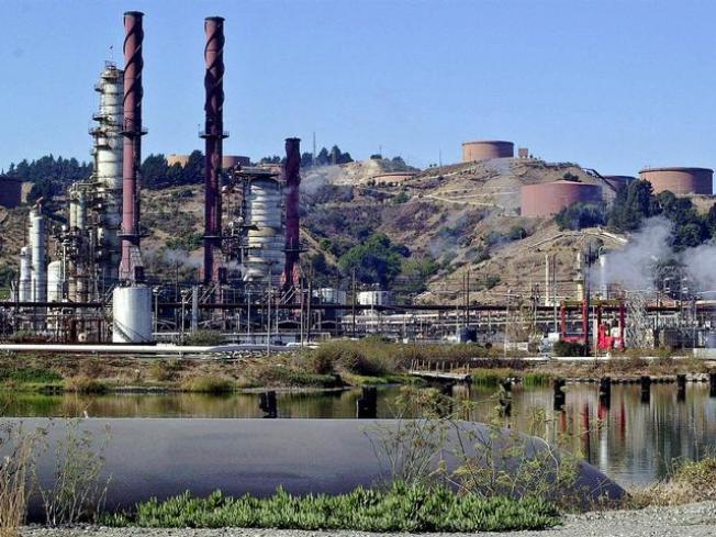 Chevron Loses Tax Appeal, Owes $26.7 Million to Contra Costa