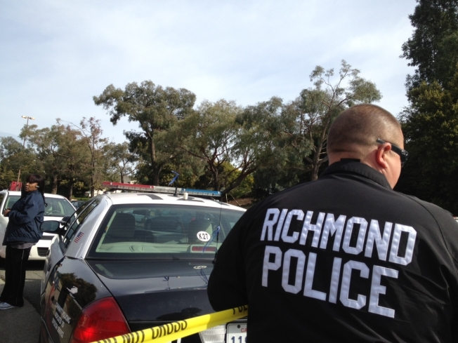 2 Men Charged After Failed Arms Deal, Shooting in Richmond