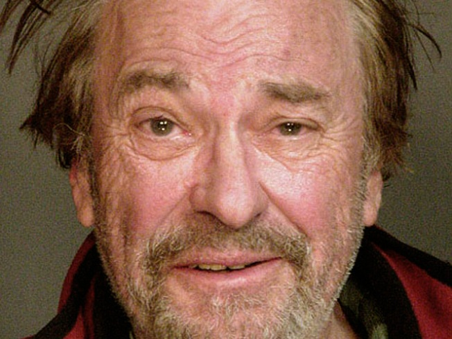 Rip Torn Will Go for Alcohol Treatment: Lawyer