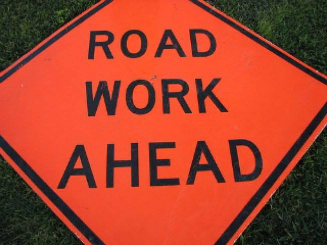 Crews to Begin Work on Highway 880