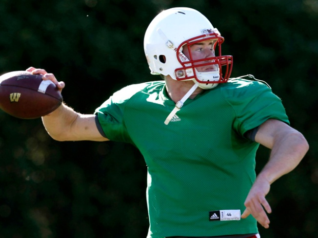 49ers Sign Another Rookie Quarterback