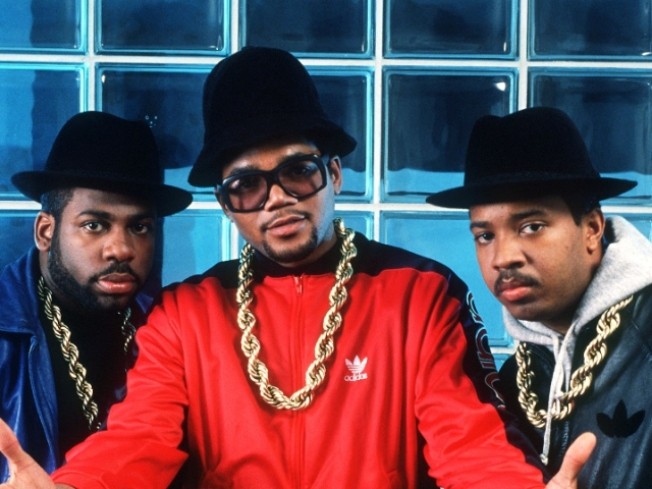 Run-DMC Will Be Raising Hell on Broadway